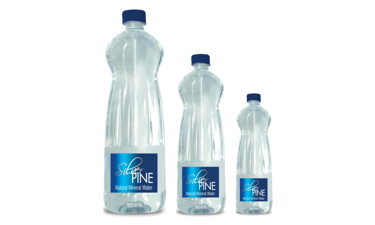 PRYSTINE PACKAGED DRINKING WATER